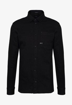 AXEL - Shirt - black