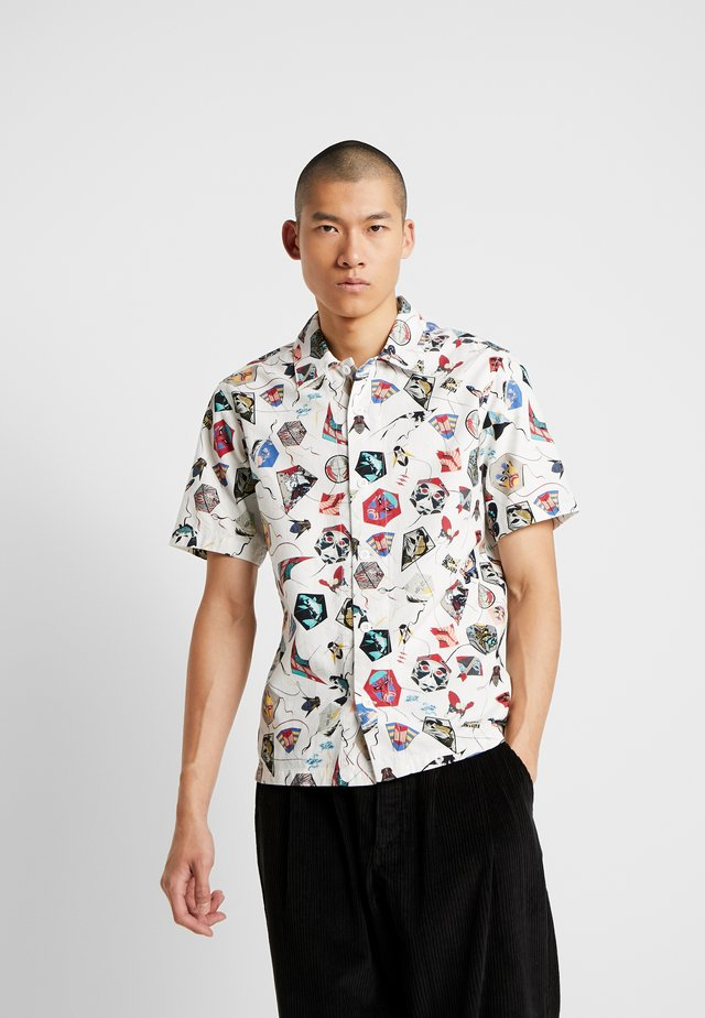 VIPER SHIRT - Skjorte - multi-coloured