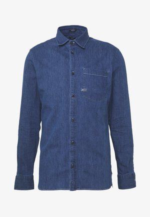 AXEL - Shirt - indigo