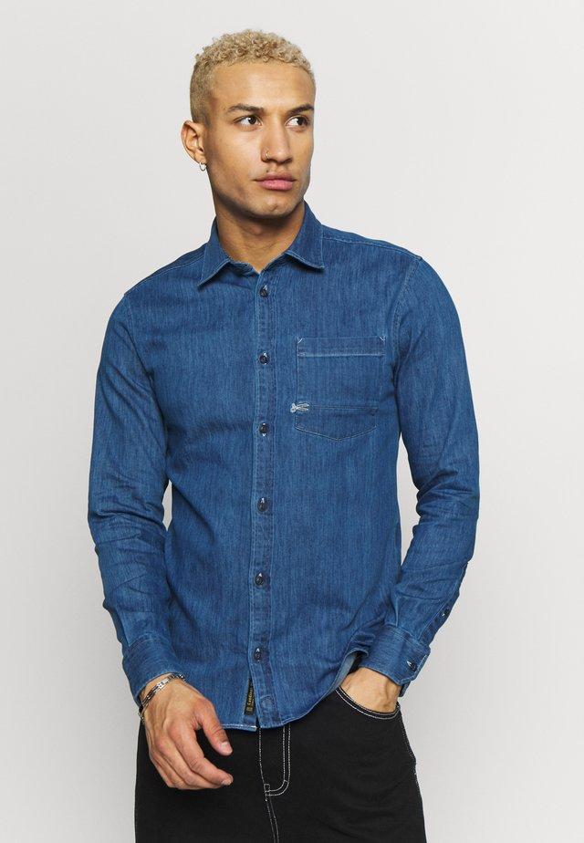 AXEL - Overhemd - indigo