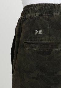 Denham - CARLTON - Trousers - green - 5