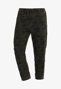 Denham - CARLTON - Trousers - green - 4