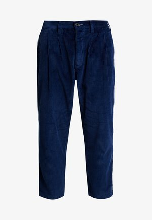 HARRY PANT - Trousers - medieval blue