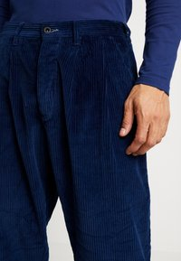 Denham - HARRY PANT - Trousers - medieval blue - 5