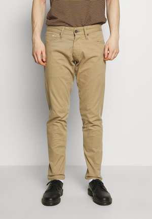 KINETIC - Broek - khaki