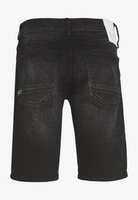 Denham - RAZOR  - Short en jean - black - 1