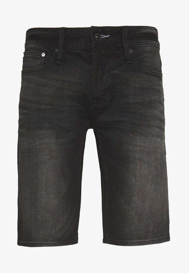 Denham - RAZOR  - Short en jean - black
