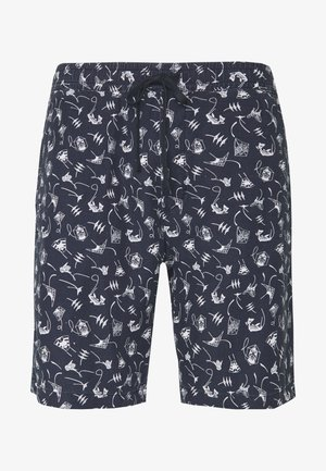 CARLTON - Shorts - blue