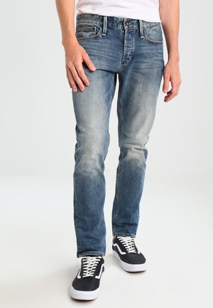 RAZOR - Slim fit jeans - blue denim