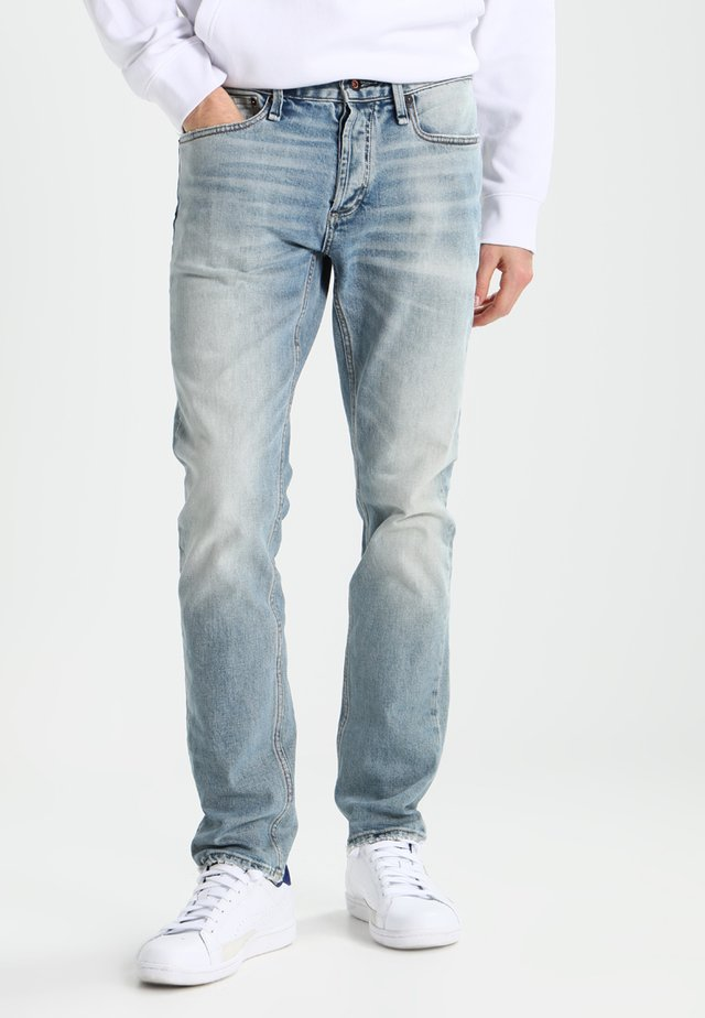 RAZOR - Jeans Slim Fit - light-blue denim