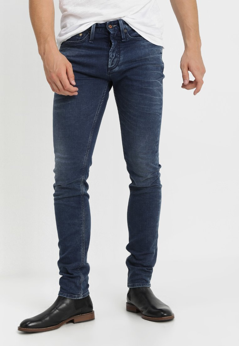 Denham - BOLT - Jeans Skinny Fit - dark blue