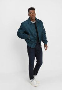 Denham - RAZOR - Slim fit jeans - nevis - 1