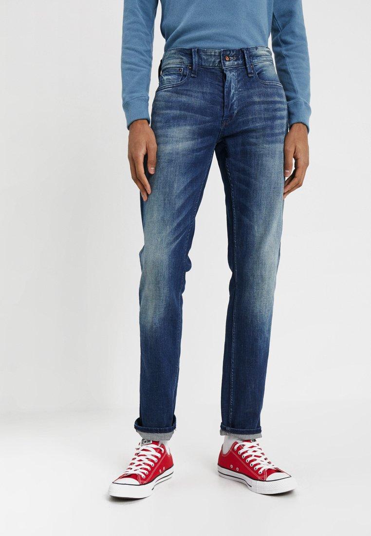 Denham - RAZOR - Slim fit jeans - dolo