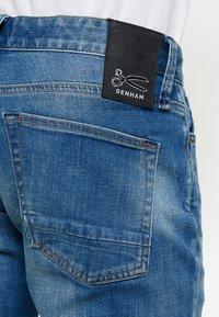 Denham - RAZOR - Slim fit jeans - baltic - 3
