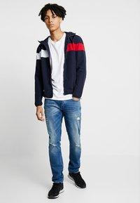 Denham - RAZOR - Slim fit jeans - baltic - 1