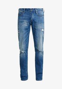 Denham - RAZOR - Slim fit jeans - baltic - 4