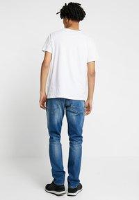 Denham - RAZOR - Slim fit jeans - baltic - 2
