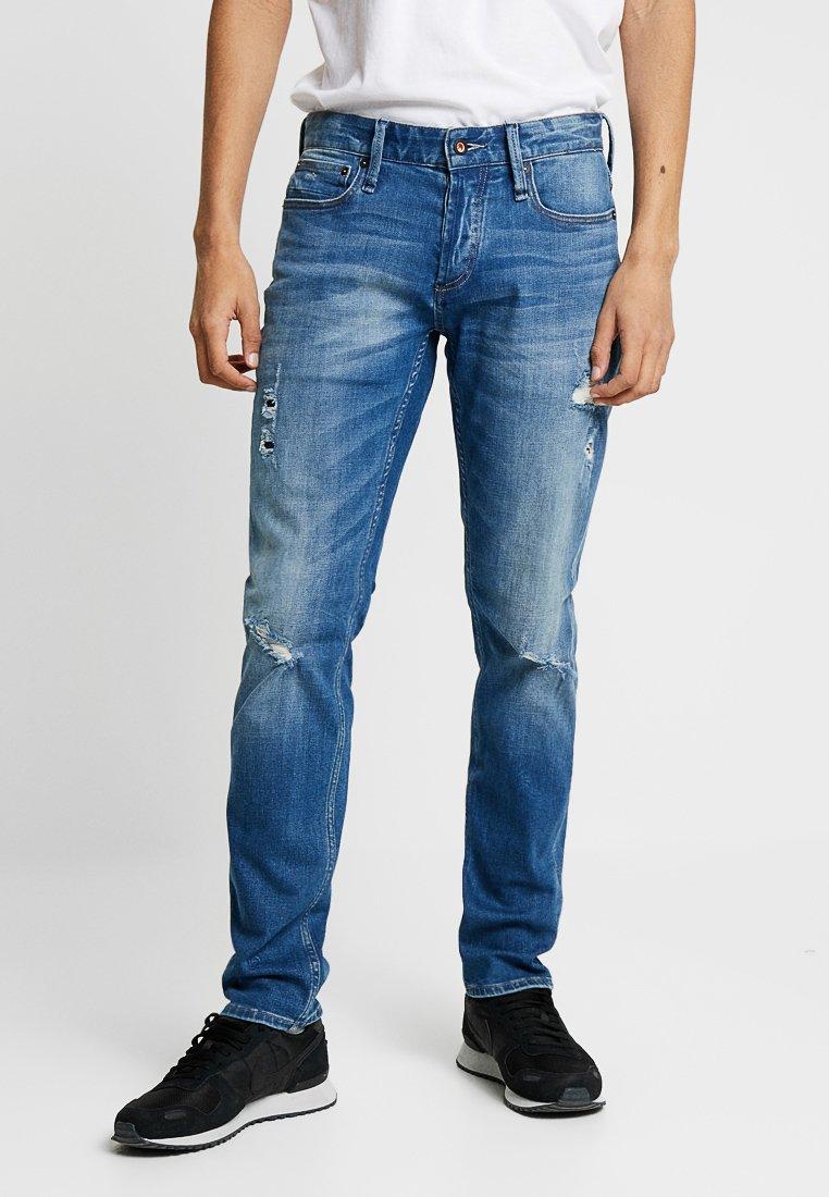 Denham - RAZOR - Slim fit jeans - baltic