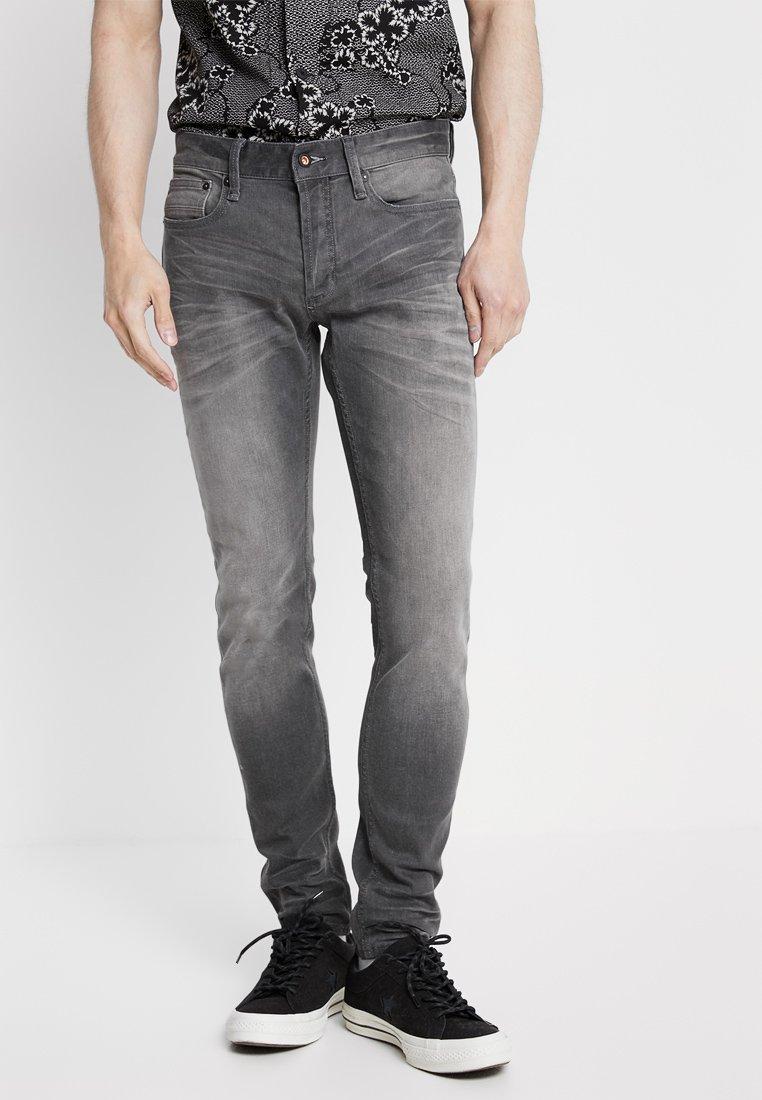 Denham - BOLT - Jeans slim fit - grey