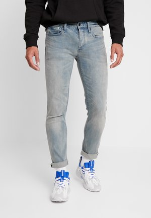 RAZOR - Slim fit jeans - blue