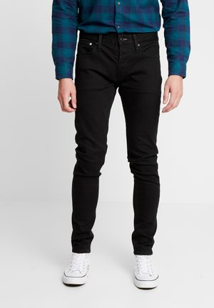 BOLT - Jeansy Skinny Fit - black