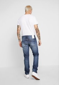 Denham - RAZOR - Slim fit jeans - blue - 2