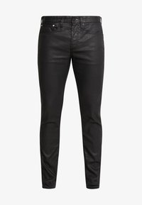 Denham - BOLT - Jeansy Skinny Fit - black - 3
