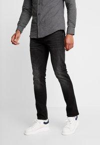 Denham - RAZOR - Slim fit jeans - black - 0