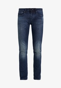 Denham - RAZOR - Slim fit jeans - blue - 4