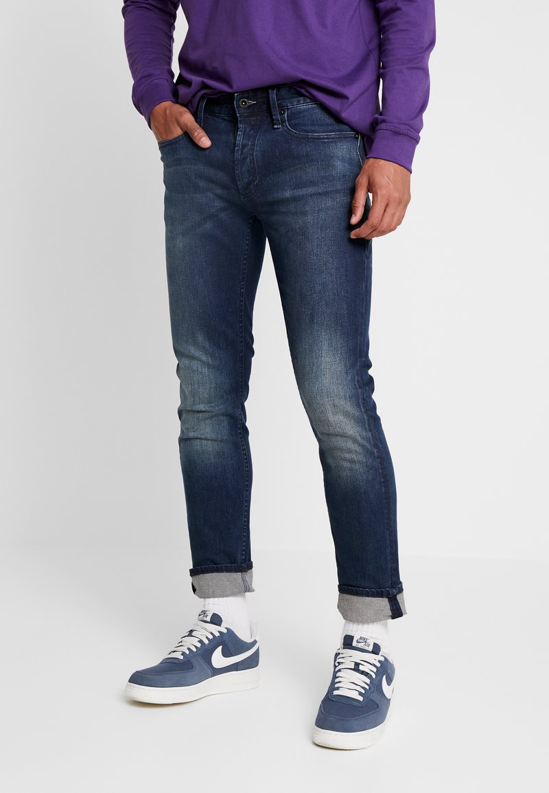 Denham - RAZOR - Slim fit jeans - blue