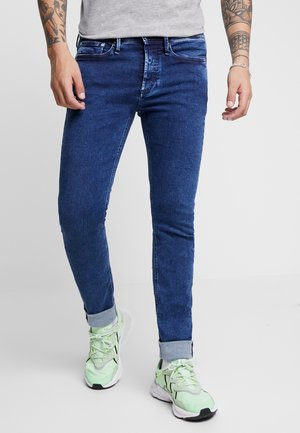 BOLT FREE MOVE - Jeans Skinny - blue