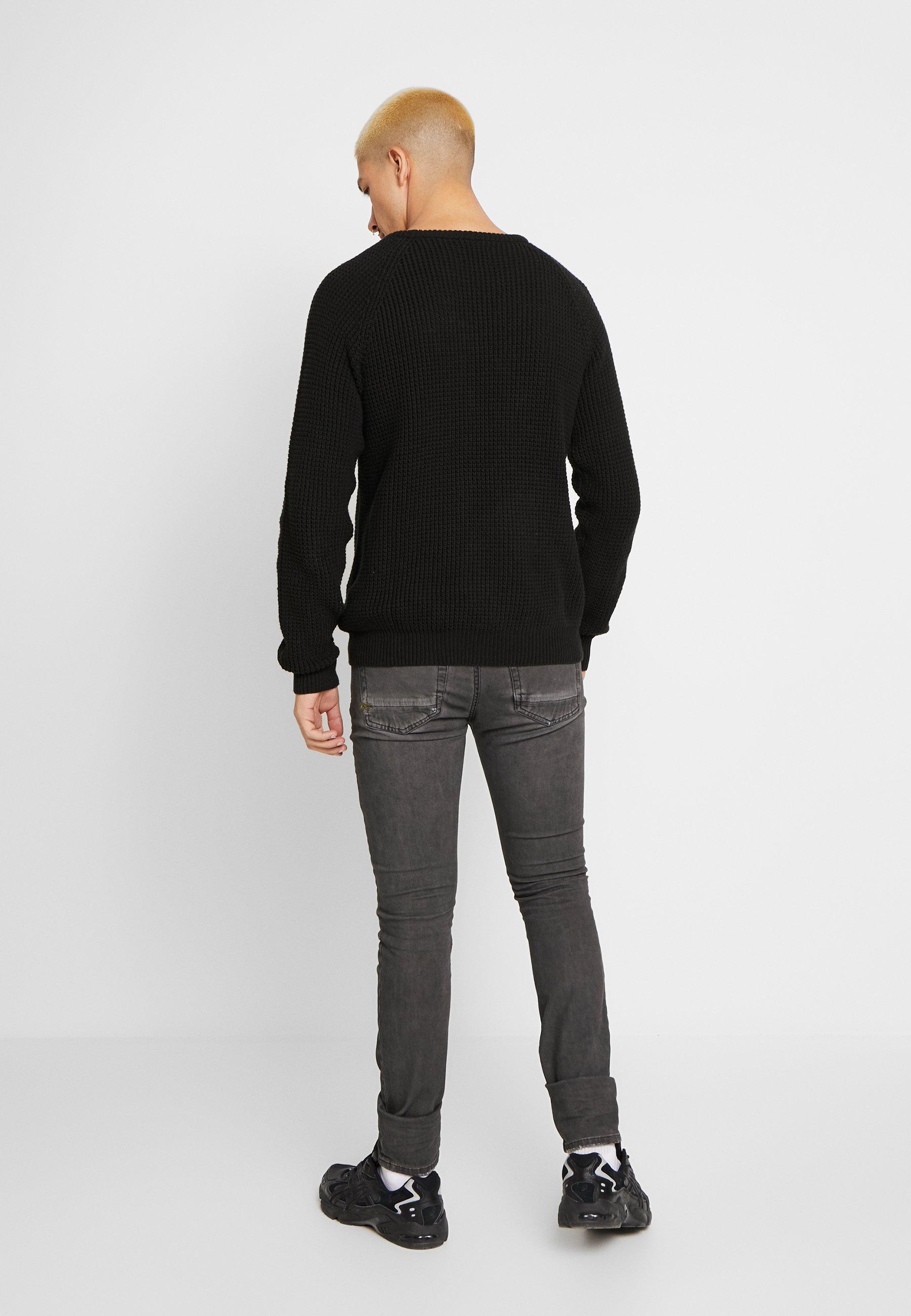Fit Denham BoltJeans Skinny Fit Black Denham Skinny BoltJeans txdBhrCsQo