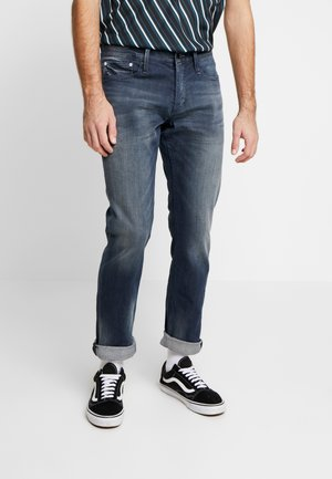 HAMMER - Straight leg jeans - grey