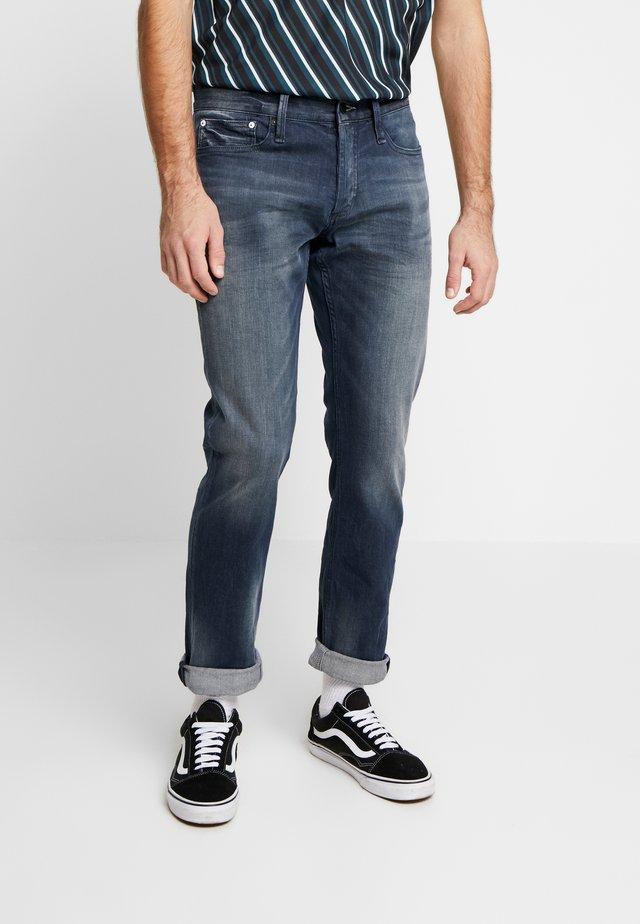 HAMMER - Jeansy Straight Leg - grey