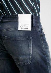 Denham - HAMMER - Jean droit - grey - 3