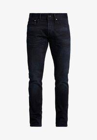Denham - HAMMER - Džíny Straight Fit - blue - 4