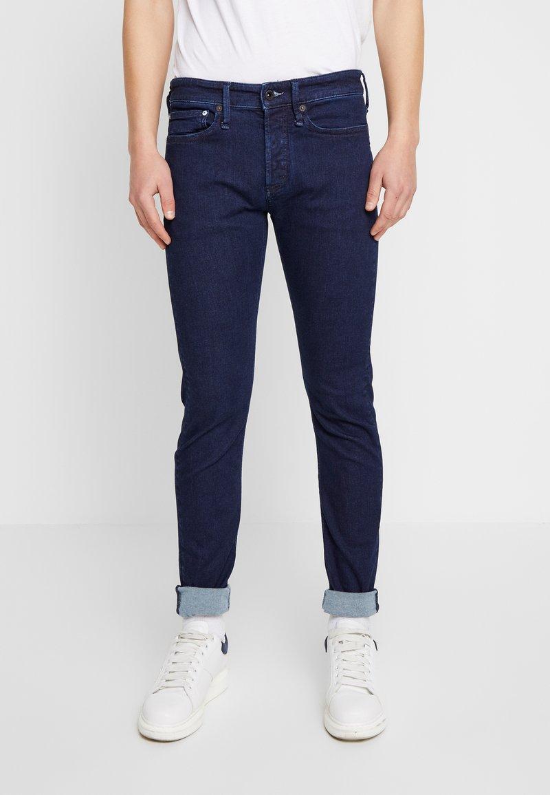 Denham - BOLT FREE MOVE - Jean slim - blue