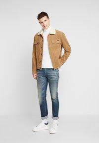 Denham - RAZOR - Slim fit jeans - blue - 1