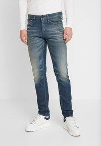 Denham - RAZOR - Slim fit jeans - blue - 0
