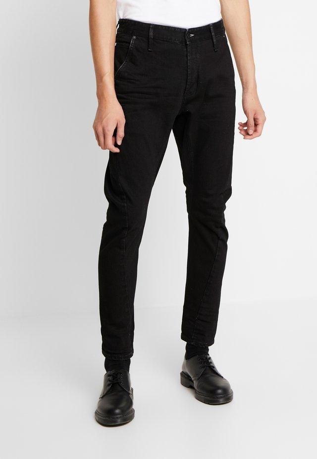 TOKYO APEX - Jeans slim fit - black