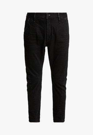 TOKYO APEX - Slim fit jeans - black