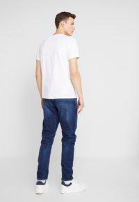 Denham - TOKYO APEX - Jean boyfriend - blue - 2