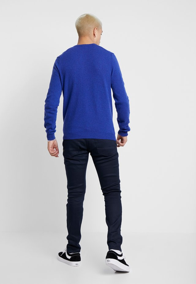 YORK - Jeans slim fit - blue
