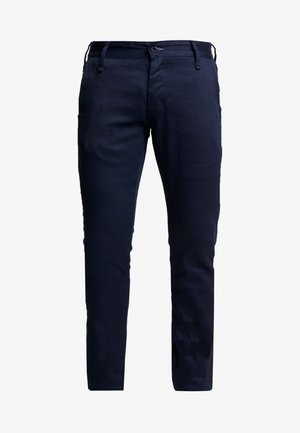 YORK - Slim fit jeans - blue