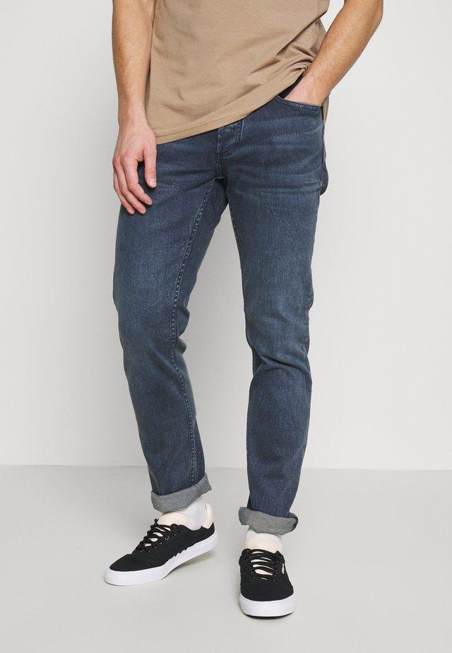 RAZOR - Slim fit -farkut - blue