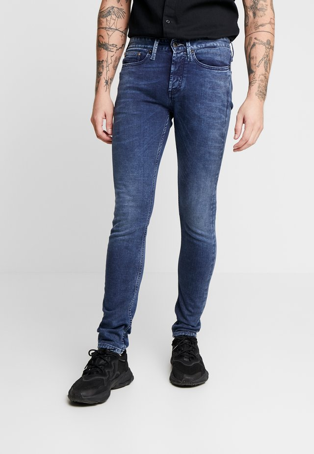BOLT - Jeansy Skinny Fit - blue