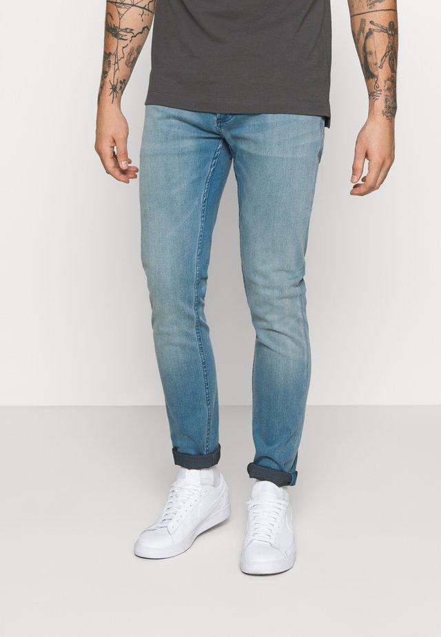 BOLT - Jean slim - blue