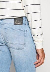 Denham - RAZOR - Slim fit jeans - blue - 5