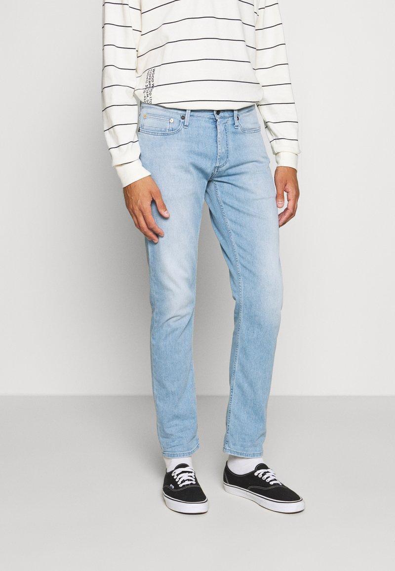 Denham - RAZOR - Slim fit jeans - blue