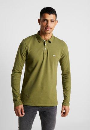LUPO POLO  - Polo shirt - capulet olive